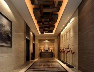 武漢華嶺戴斯酒店