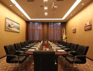 Viajes Ibiza - Days Hotel & Suites St. Jack Resort Chongqing