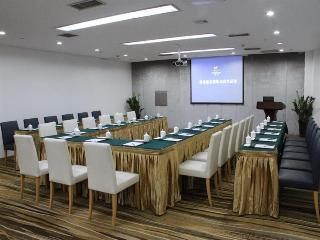 Days Inn Powerlong Qingdao