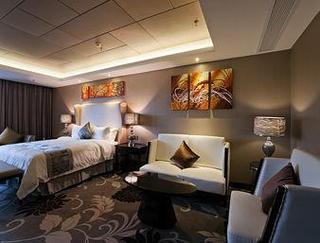 Viajes Ibiza - Days Hotel Dawn Fuzhou