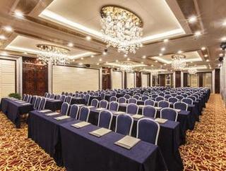 Viajes Ibiza - Days Hotel & Suites China Town Changsha