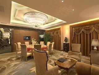 Viajes Ibiza - Days Hotel Logan City Huizhou