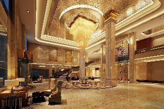 Days Hotel Xinjinyue Fuzhou