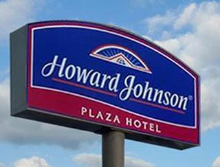 Howard Johnson Hi-Tech Plaza Chengdu