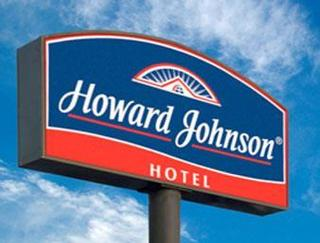 Howard Johnson Shipu Plaza Ningbo