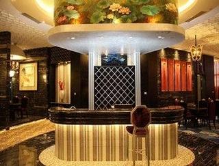 Hotels In Baoying