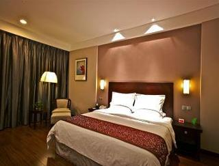 蘇州甪直都市置業華美達酒店