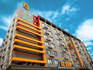 寧波江東速8酒店