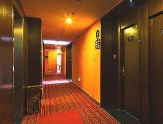 速8酒店揚州瘦西湖文昌閣店