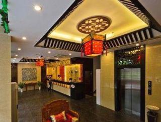 Viajes Ibiza - Super 8 Hotel Yangzhou Slender West Lake Wen Chang