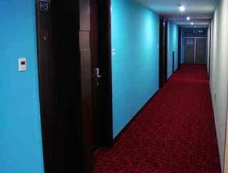 Viajes Ibiza - Super 8 Hotel Nanjing Shun Tian Presidential Palac