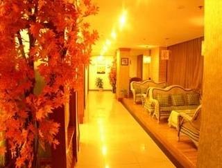 Super 8 Hotel Chengdu Chun Xi
