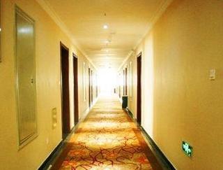 Super 8 Hotel Zhangjiakou Yu County Jian She Da Ji