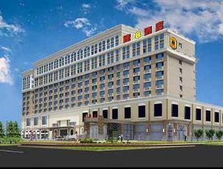 速8酒店寧波彩虹南路店