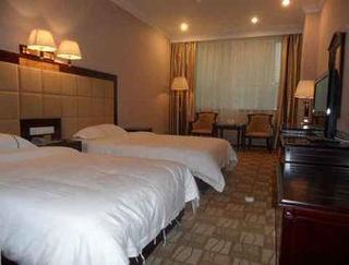 Viajes Ibiza - Super 8 Hotel Xian Gao Xin Lu