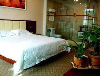 Viajes Ibiza - Super 8 Hotel Yangzhou West Bus Station
