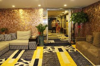 速8酒店(杭州慶春路浙一醫院店)