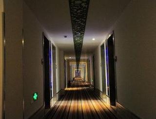 Super 8 Hotel Shanghai Xin Zhuang Qi Xin Lu