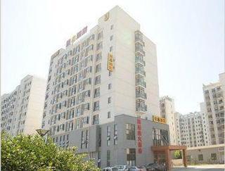 速8酒店無錫環太湖公路梅園店