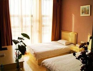 Viajes Ibiza - Super8 Hotel Nanjing South Railway Station Yu Lan