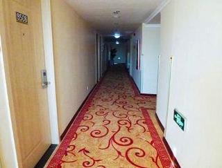 速8酒店瀋陽故宮店