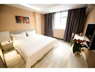 Viajes Ibiza - Super 8 Hotel Shenyang Gu Gong
