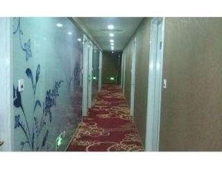 Super 8 Hotel Hangzhou Huanglong Yu Quan Xiao Qu