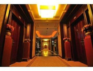 Super 8 Hotel Beijing Shijingshan Gu Cheng