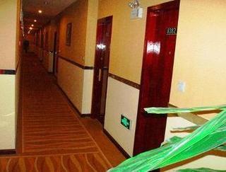 速8酒店蘇州樂園店