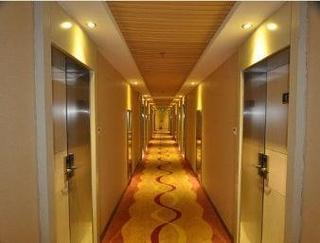 速8酒店許昌七一路火車站店