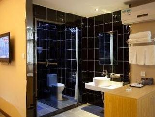 Viajes Ibiza - Super 8 Hotel Zhengzhou Er Qi Square