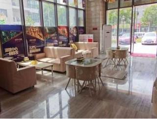 Viajes Ibiza - Super 8 Hotel Changzhou Wujin District SiJiQing Fu