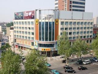 速8酒店(淄博通乾店)