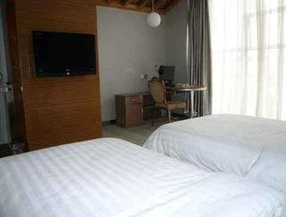 Viajes Ibiza - Super 8 Hotel Urumqi Mei Hao