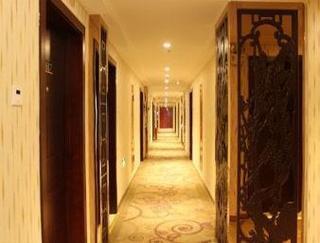 速8酒店烏魯木齊火車南站商貿城店