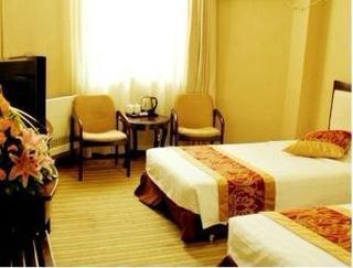 Viajes Ibiza - Super 8 Hotel Xian Nan Shao Men