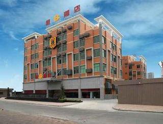 速8酒店廈門同安城南店