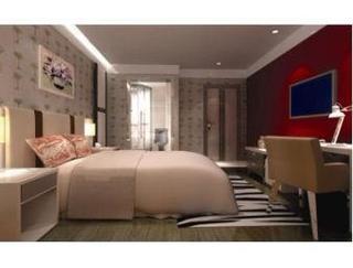 Viajes Ibiza - Super 8 Hotel Harbin Zhongyang Street