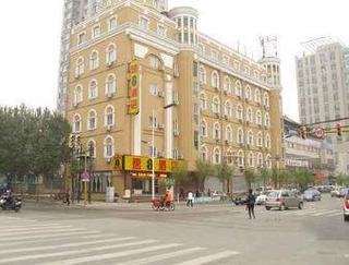 Viajes Ibiza - Super 8 Hotel Shenyang Xing Gong