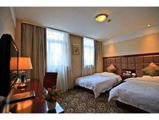Viajes Ibiza - Super 8 Hotel Xi an Town Gods Temple-Cheng Huang M