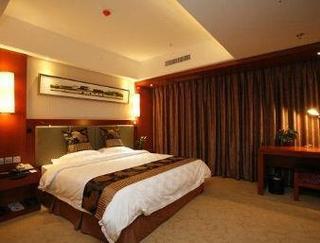 Viajes Ibiza - Super 8 Hotel Hefei Xin Tian Di