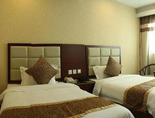 Viajes Ibiza - Super 8 Hotel Chongqing Chao Tian Men