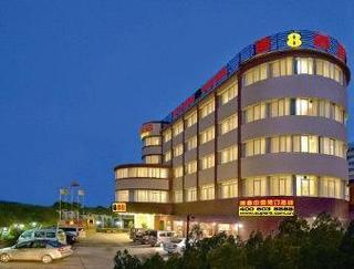 速8酒店珠海佳達店