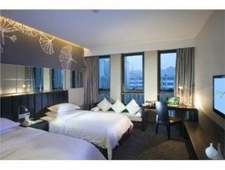 Viajes Ibiza - Super 8 Hotel Guangzhou Panyu Shi Qiao Fu Hua Zhon