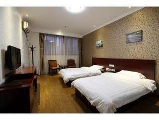 Viajes Ibiza - Super 8 Hotel Changzhou Huai De Qiao