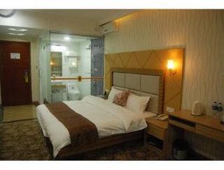 Viajes Ibiza - Super 8 Hotel Huizhou Bus Terminal