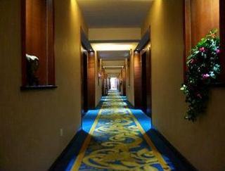Super8 Hotel Hefei Ma An Shan Lu WanDaSquare