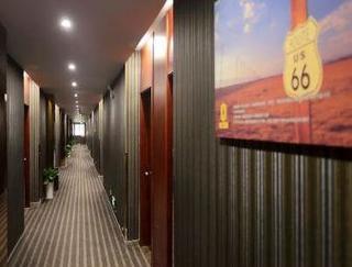 速8酒店常州上海火車站北廣場店