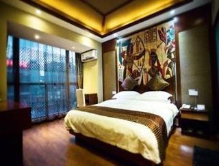 Viajes Ibiza - Super 8 Hotel Sanya SanYaWan Ji Xiang Jie