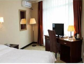 Viajes Ibiza - Super 8 Hotel Dalian WuYiGuangChang TongJuJie